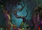 G4E Halloween Night Forest Escape
