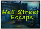 hell street escape walkthrough