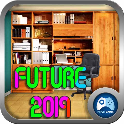 Find 2019 Future Event Walkthrough