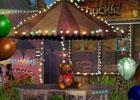 365Escape Circus Escape