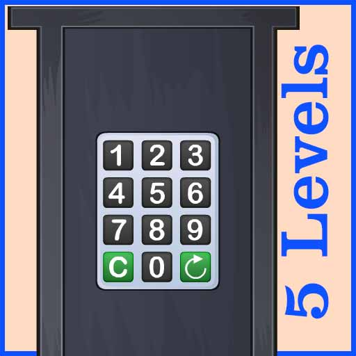 simple door escape 41 to 45