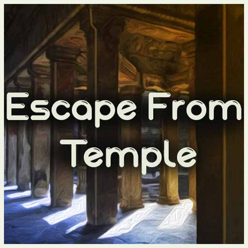 Escape from temple walkthrough