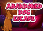 Abandoned Dog Escape
