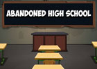 Abandoned High Schoo…