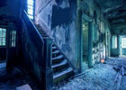Wow Abandoned Urban House
