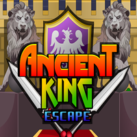 Ancient King Escape
