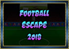 Angel FootBall Escape 2018