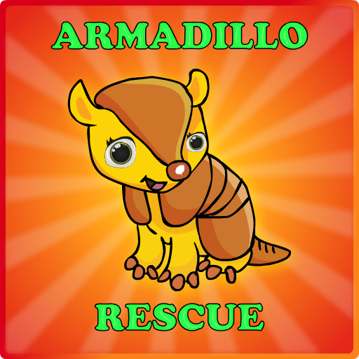 Armadillo-Rescue
