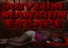 Asylum Mansion Escape