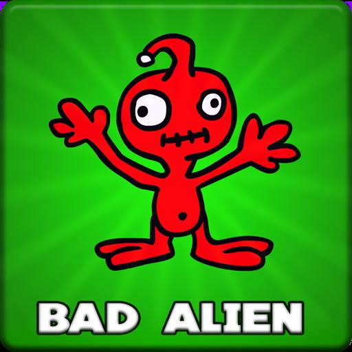 Bad-Alien-House-Esca…