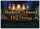 Baker Street Mystery Walkthrough