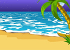 Mousecity Beach Town Escape