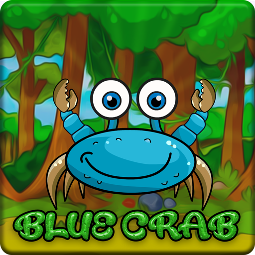 Blue-Crab-Escape