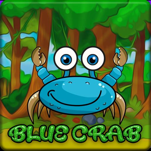 Blue-Crab-Escape