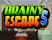 Brainy Escape 5