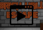 Brick Wall Escape Walkthrough
