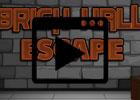 Brick Wall Escape Walkthrough