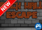 Brick Wall Escape