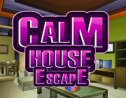 Calm House Escape
