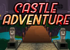 Castle Adventure Walkthrough