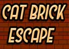 Cat Brick Escape Walkthrough