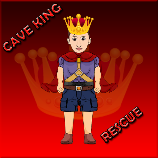 Cave-King-Rescue