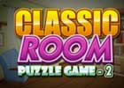 Classic Room Puzzle Game 2