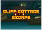 Cliff Cottage Escape Walkthrough