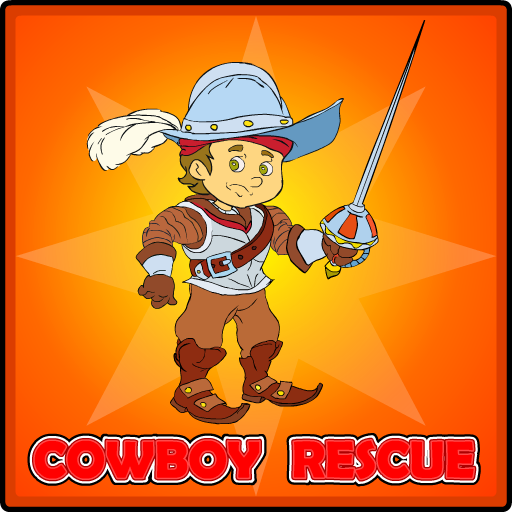 Cowboy-Rescue-From-Pit