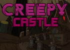Creepy Castle Walkthrough