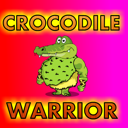 Crocodile-Warrior-Rescue