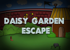 Daisy Garden Escape Walkthrough