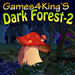 Dark Forest Escape 2