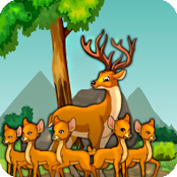 Deer Adventure Escap…