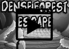Dense Forest Escape Walkthrough