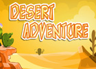 Desert Adventure Walkthrough