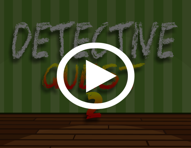Detective Quest 2 Walkthrough