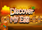 Discover My Egg Walkthrough