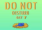 Nsrgames Do Not Disturb Day 7