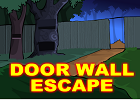 Door Wall Escape