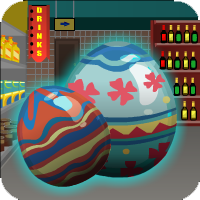 Easter Supermarket Escape1