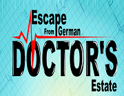 Escape From German Doctors Estate