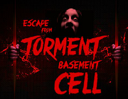Escape From Torment Basement Cell