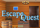 Escape Quest Walkthrough