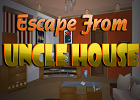 Escape from uncle house