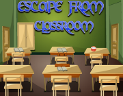 Escape From Classroom