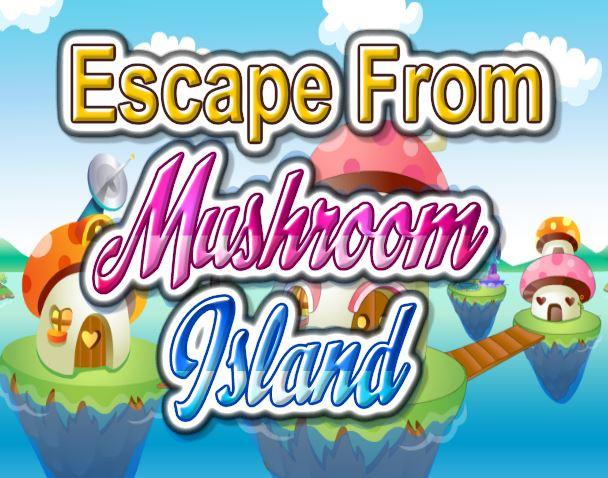 Escape From Mushroom Island