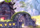 Fable Forest Wow Escape