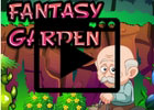 Fantasy Garden Walkthrough