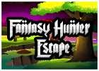 D2G Fantasy Hunter Escape